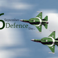 Defence Day Pakistan