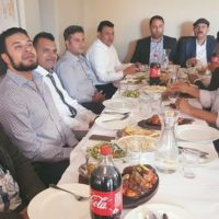 Dinner for Journalists (3)