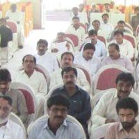 District Council Badin Meeting
