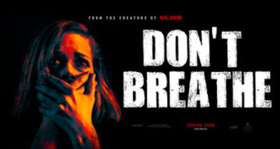 Dont Breathe