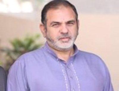 Dr. Mushtaq Mangat