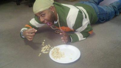 Floor Food