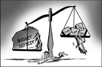 Fscal Deficit