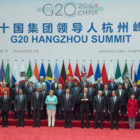G-20 Conference