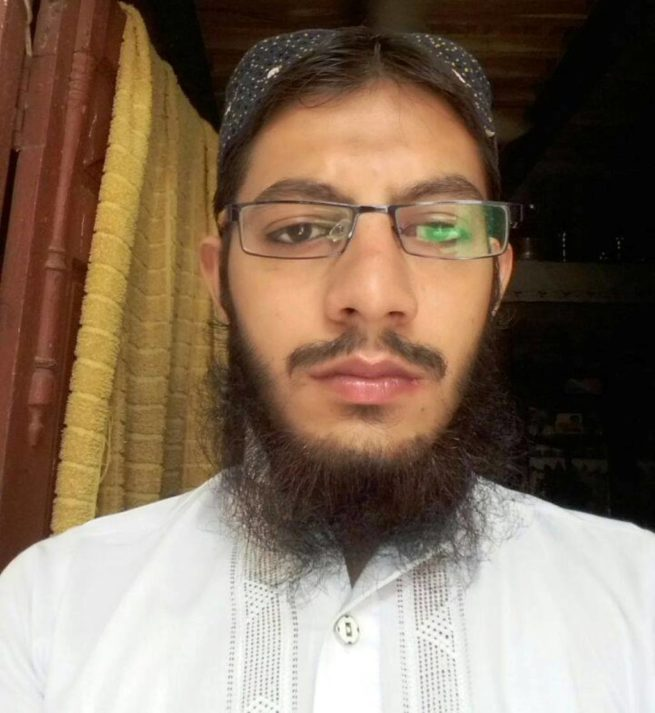 Hafiz Suleman Tahir