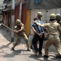 Human Rights Violations Kashmir