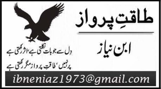 Ibn e Niaz-Logo