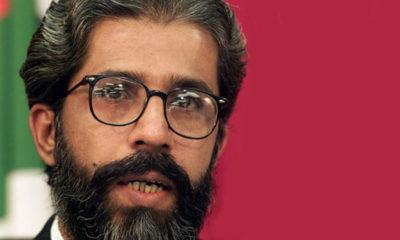 Imran Farooq Case