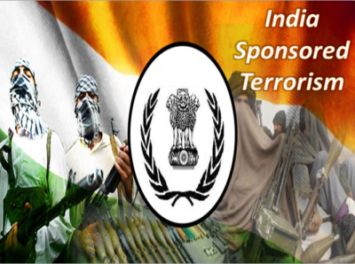 Indian Terrorism