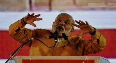 Indian Threat