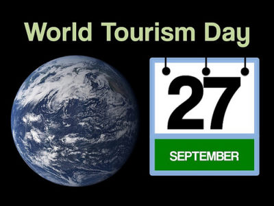 International Tourism Day