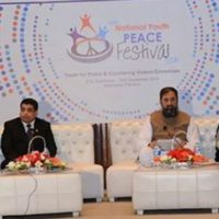 Islamabad Youth Festival