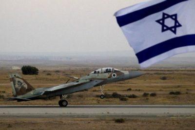 Israeli Aircraft