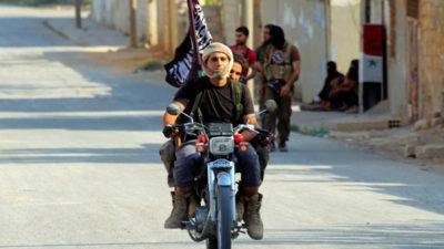 Jund al-Aqsa Group