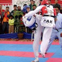 Karachi Peace Sports Festival