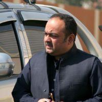 Khwaja Izhar Hassan