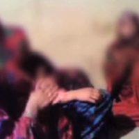 Kohistan Incident