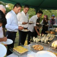 Mango Festival Turkey