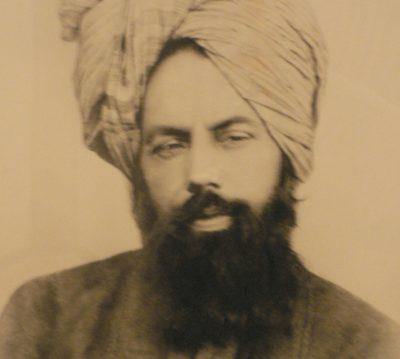 Mirza Ghulam Ahmad Qadiani