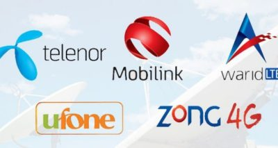 Mobile Companies Packages