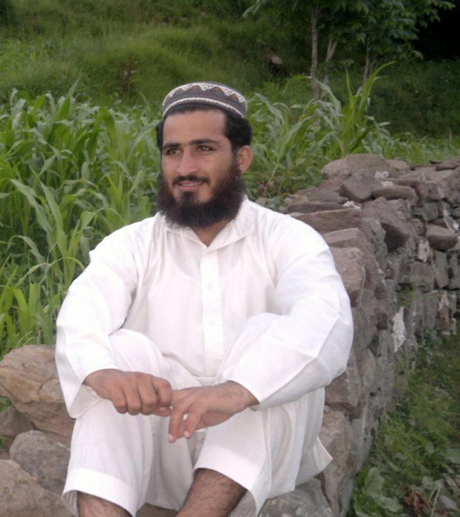 Mohammad Yaqoob Ghazi
