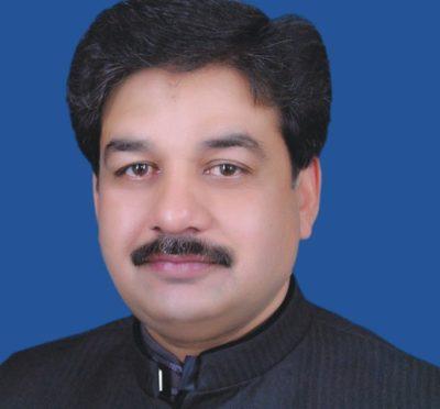 Mohammad Yaqoob Nadeem Sethi