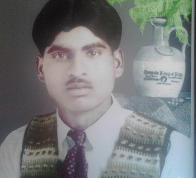 Muhammad Hassan Shaheed