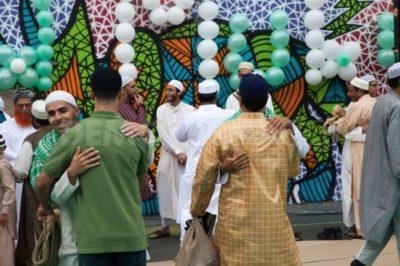 Muslims Meet
