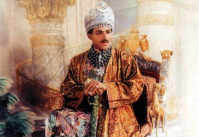 Nawab Sadiq Muhammad Khan