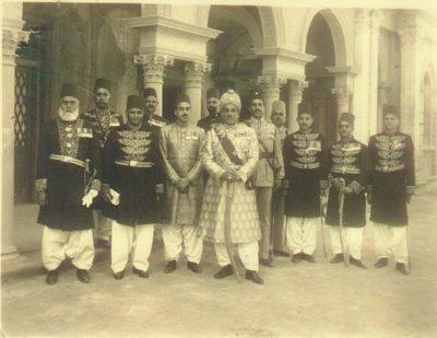 Nawab Sadiq Muhammad Khan - Nawab of Bahawalpur