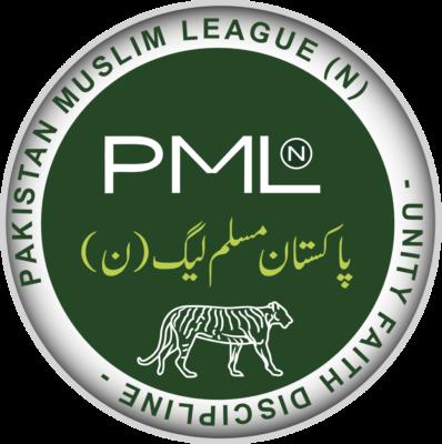 Nawaz Sharif- PML-N