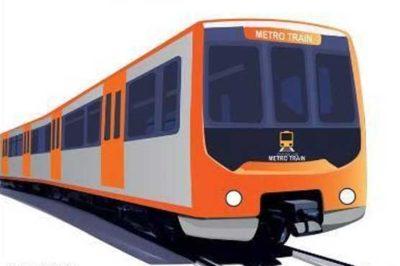 Orange Train Project