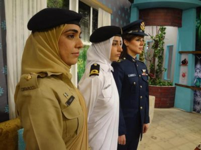 Pak Armed Force