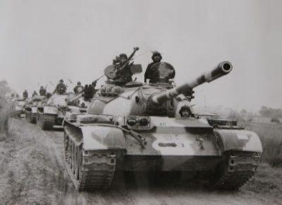 Pak Tanks