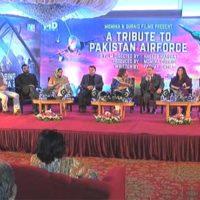 Pakistan Air Force Tribute