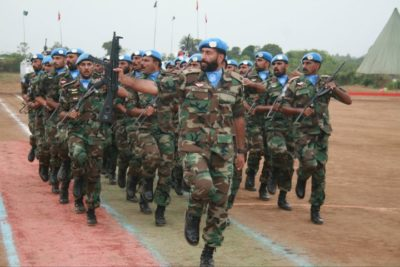 Pakistan Army Soldiers