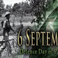 Pakistan Defence Day 6 September