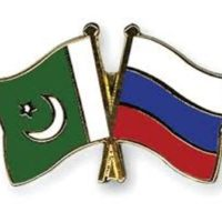 Pakistan Russia Relationship