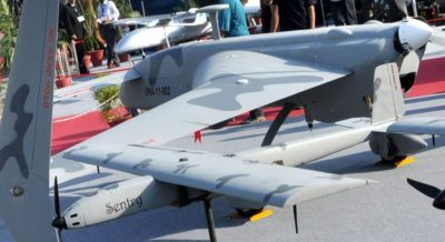Pakistani Drone