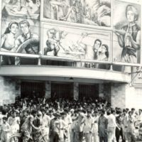 Pakistani Old Cinema