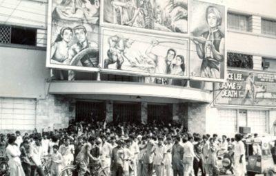 Pakistani Old Cinema