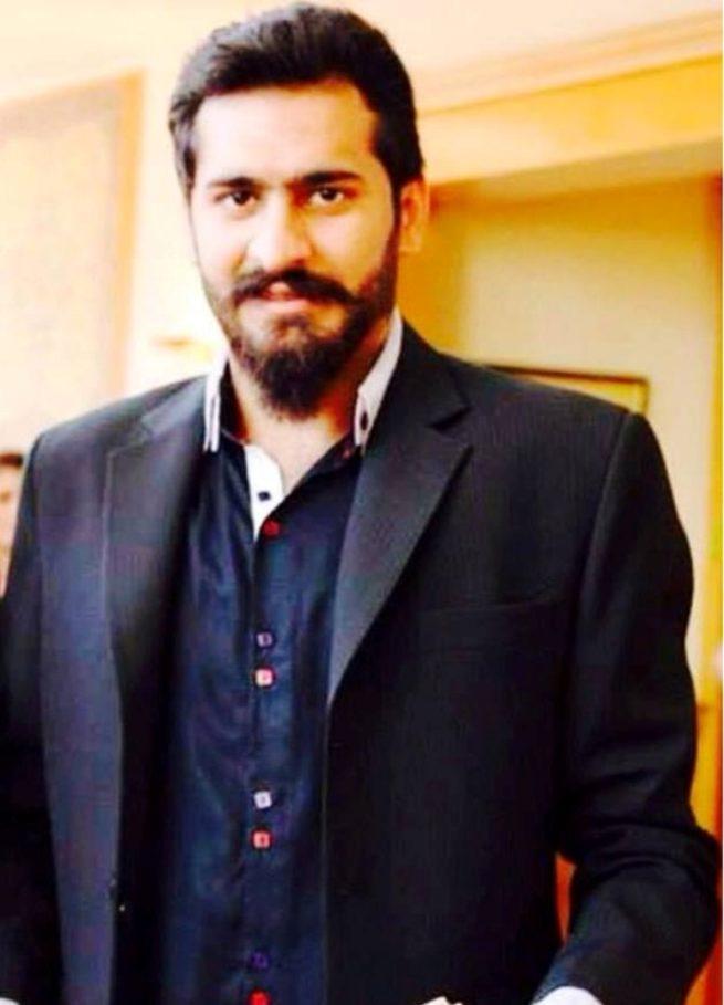 Pawan Singh Arora