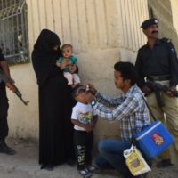 Polio Compaign
