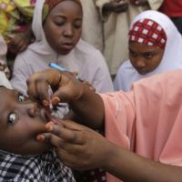 Polio virus in Nigeria