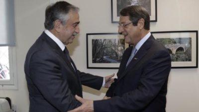 Problem Cyprus New York Three Member Meeting