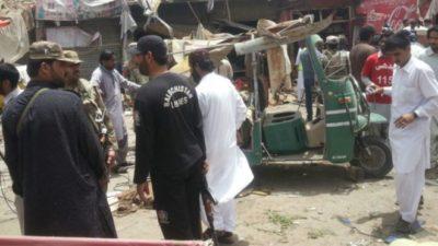 Quetta Violence