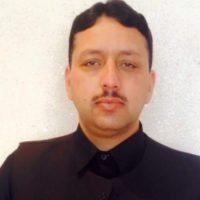 Raja Mohammad Amjad