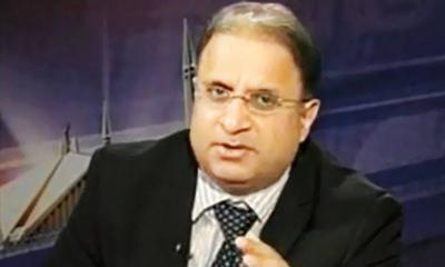 Rauf Kalasra