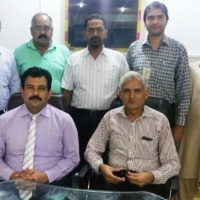 Rotary Wheel Chairs Committee