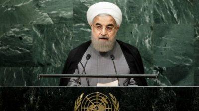 Rouhani Unga